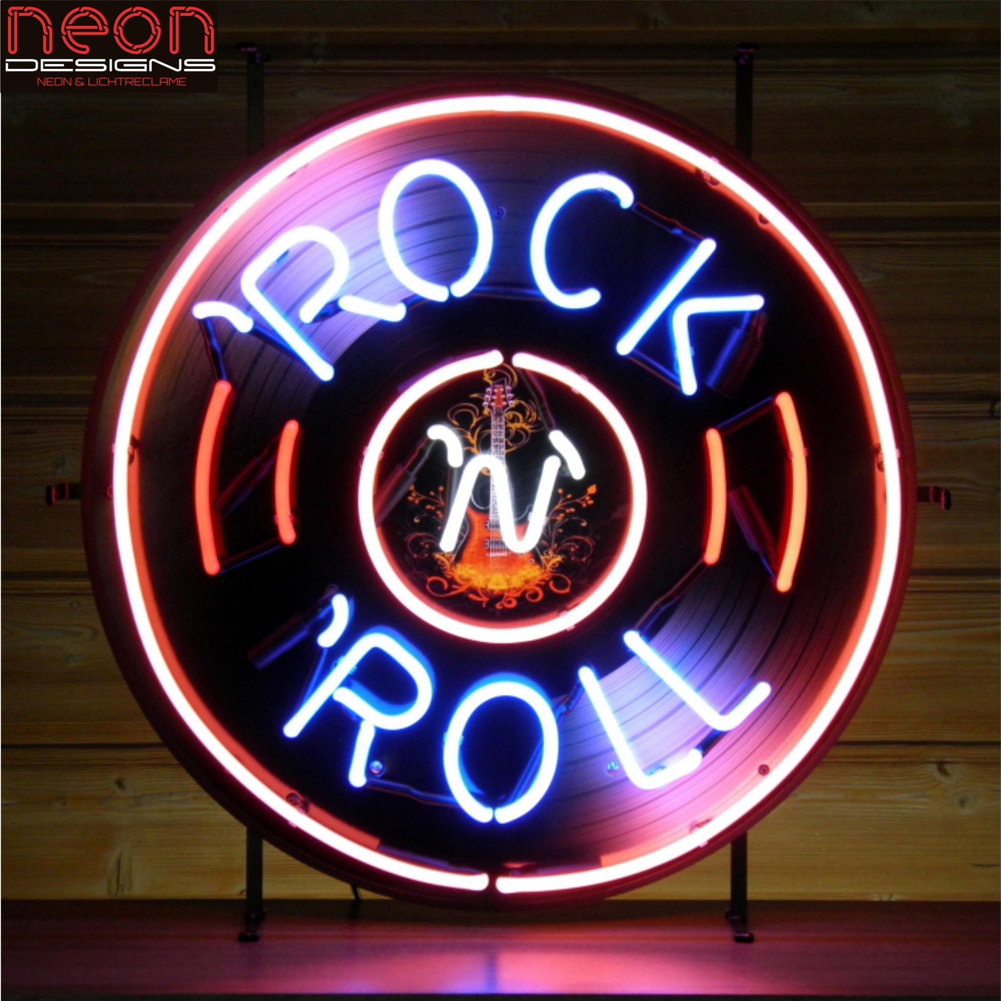 Rock & Roll LP new
